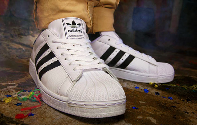 adidas superstar 1969